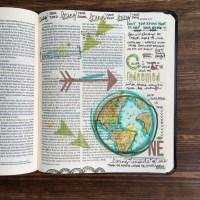 Journaling Bible | Greater