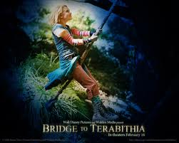 Imaginary Worlds: A Review of Bridge to Terabithia (3/5)