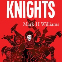 Sleepless Knights by Mark H. Williams