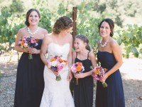 Junior Bridesmaids: Etiquette Q&A