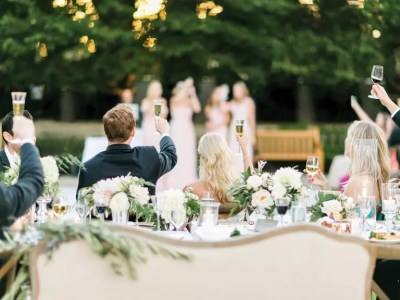 Tips for a Wedding Toast: 30 Inspiring Quotes