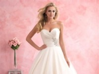 Omaha Wedding Dresses - Junoir Bridesmaid Dresses