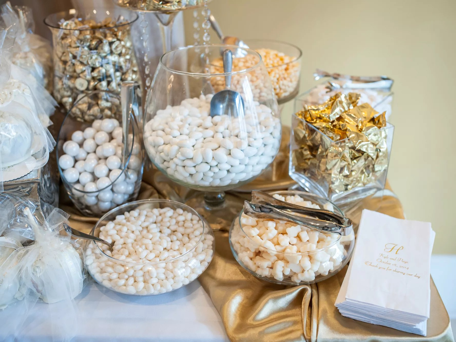 candy buffet wedding ideas wedding candy bar
