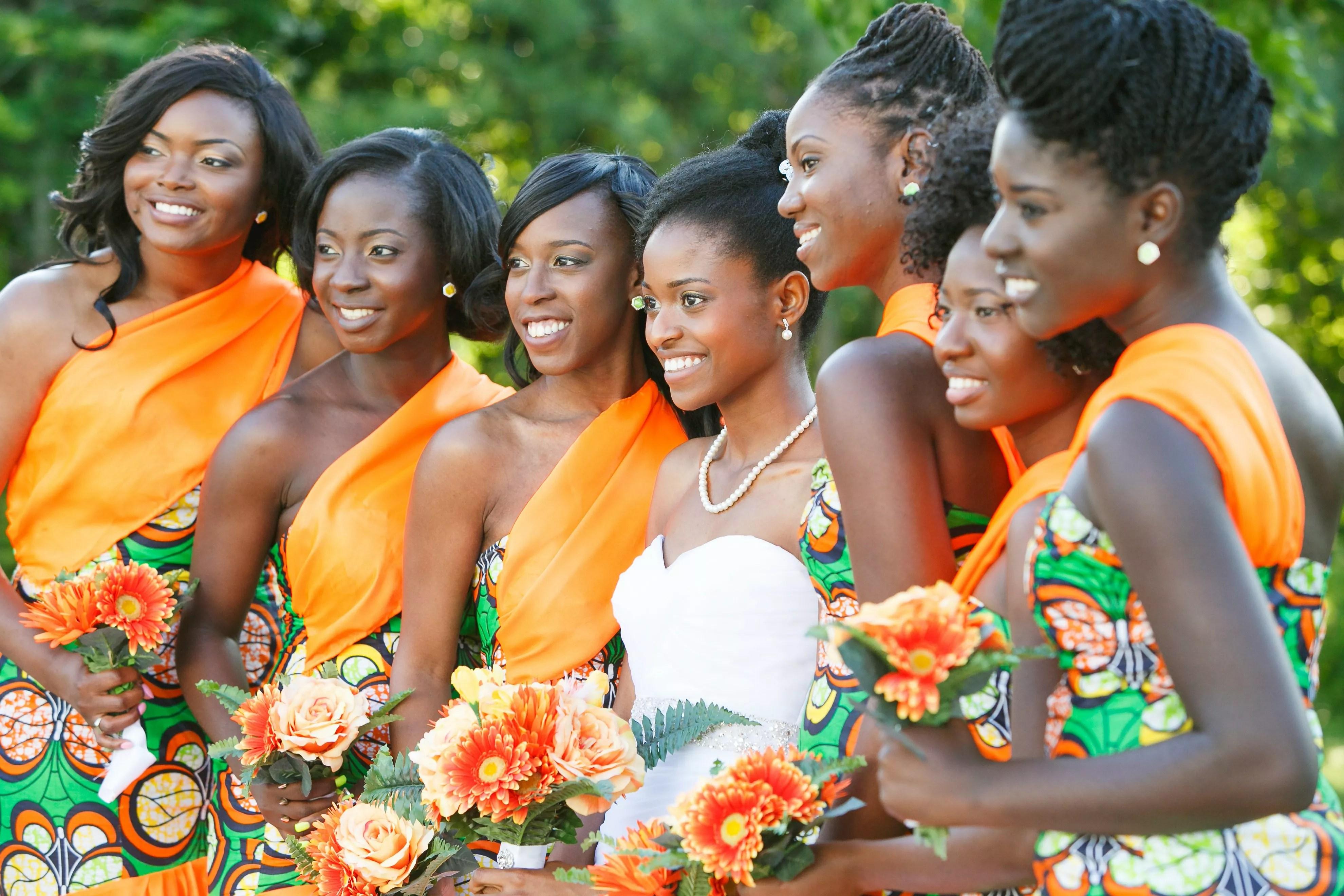 african print bridesmaid dresses photo african print wedding dresses