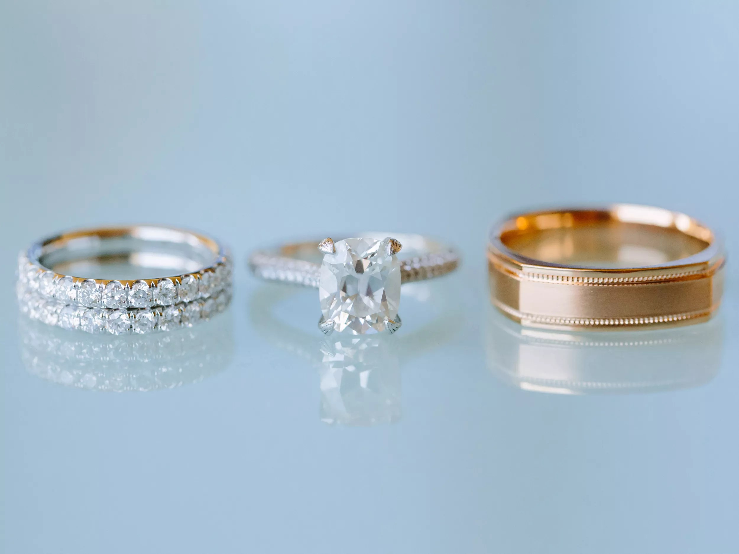 engagement ring appraisals police wedding rings
