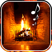 Fireplace Sound Live Wallpaper 2.0 APK Download - Android ...