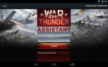 Assistant For War Thunder APK Download Roid Entertainment