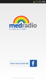 Medradio APK Download Roid Music Audio Apps