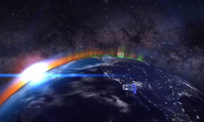 Space Earth 3D Live Wallpaper 2.5 APK