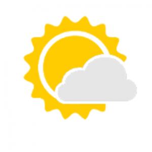 Aix Weather Widget (donate)