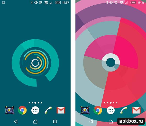 Tornado 3d Live Wallpaper Apk Circulux Lwp Живые обои на Андроид 187 Скачать всё для