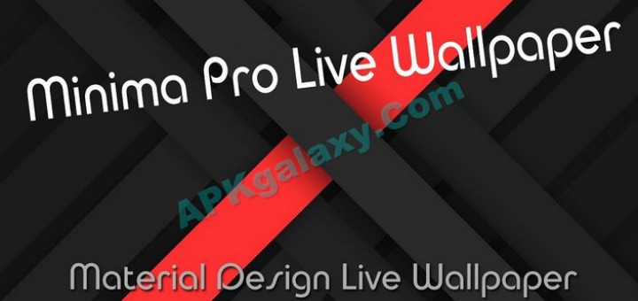 3d Wallpaper Parallax 2017 Apk Download Minima Pro Live Wallpaper V3 2 2 Apk Apkgalaxy