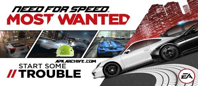 Racing Cars Full Live Wallpaper Apk Apk Mania Full 187 Need For Speed Most Wanted V1 3 71 Apk