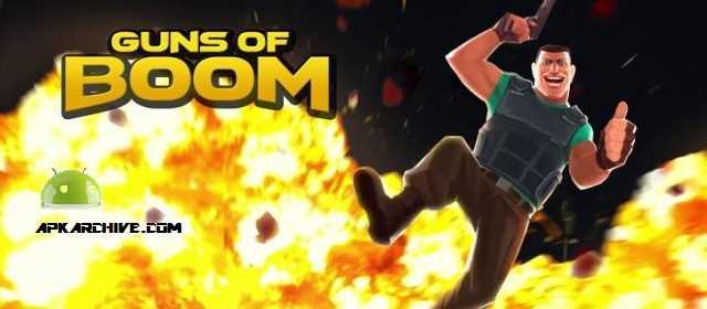 3d Guns Live Wallpaper Full Apk Apk Mania Full 187 Guns Of Boom Online Shooter Apk Mods