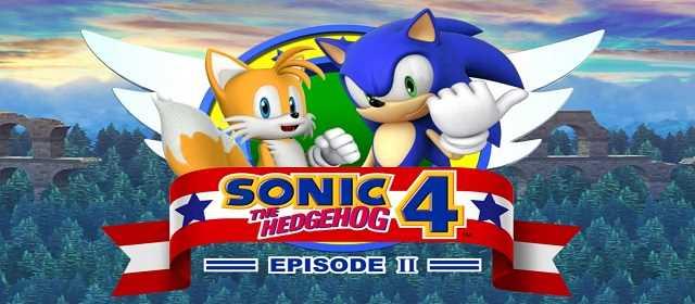 sonic 4 episode ii the lite apk