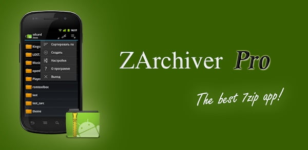 ZArchiver Donate 0.8.4 Apk | Apkmos.com - Download Best ...