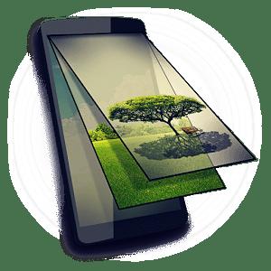 3d Wallpaper Parallax 2017 Apk Download 3d Parallax Wallpaper Apk Para Android Descargar Gratis