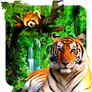 3d Wallpaper Parallax 2017 Apk Download Free Download 3d Animals Parallax Live Wallpaper Apk For