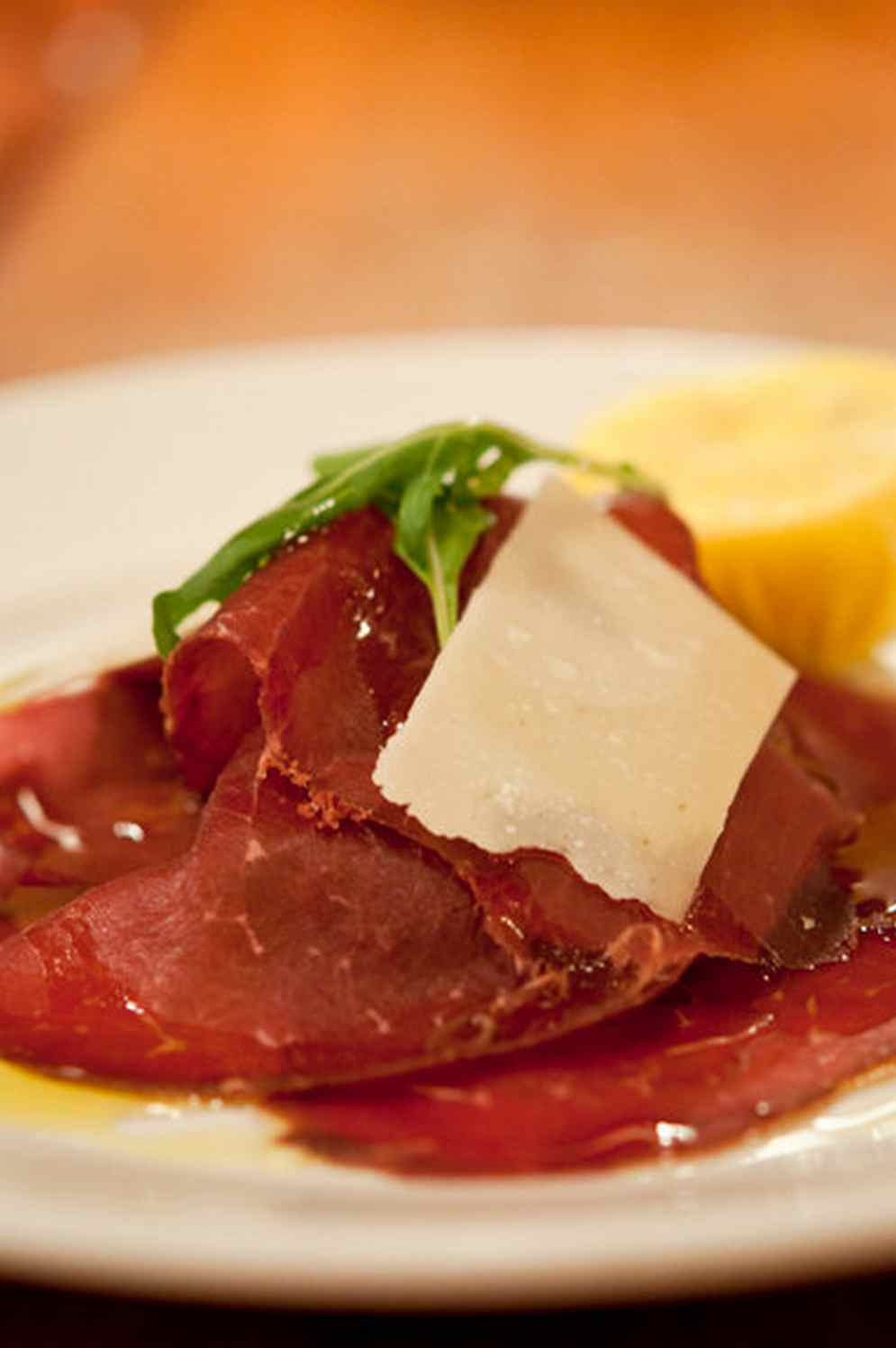 Trattoria Dell'arte Nyc Reviews Best Italian In The Upper West Side Nyc