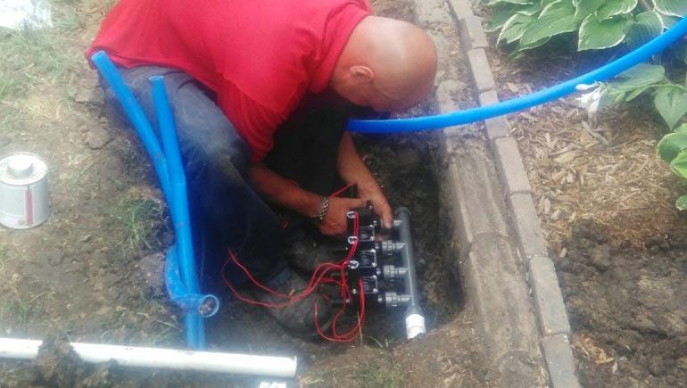 Irrigation Service Technician Jobs Des Moines, IA Area A+ Lawn