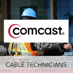 cable technicians app