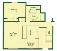 Typical New York Apartment Floor Plans