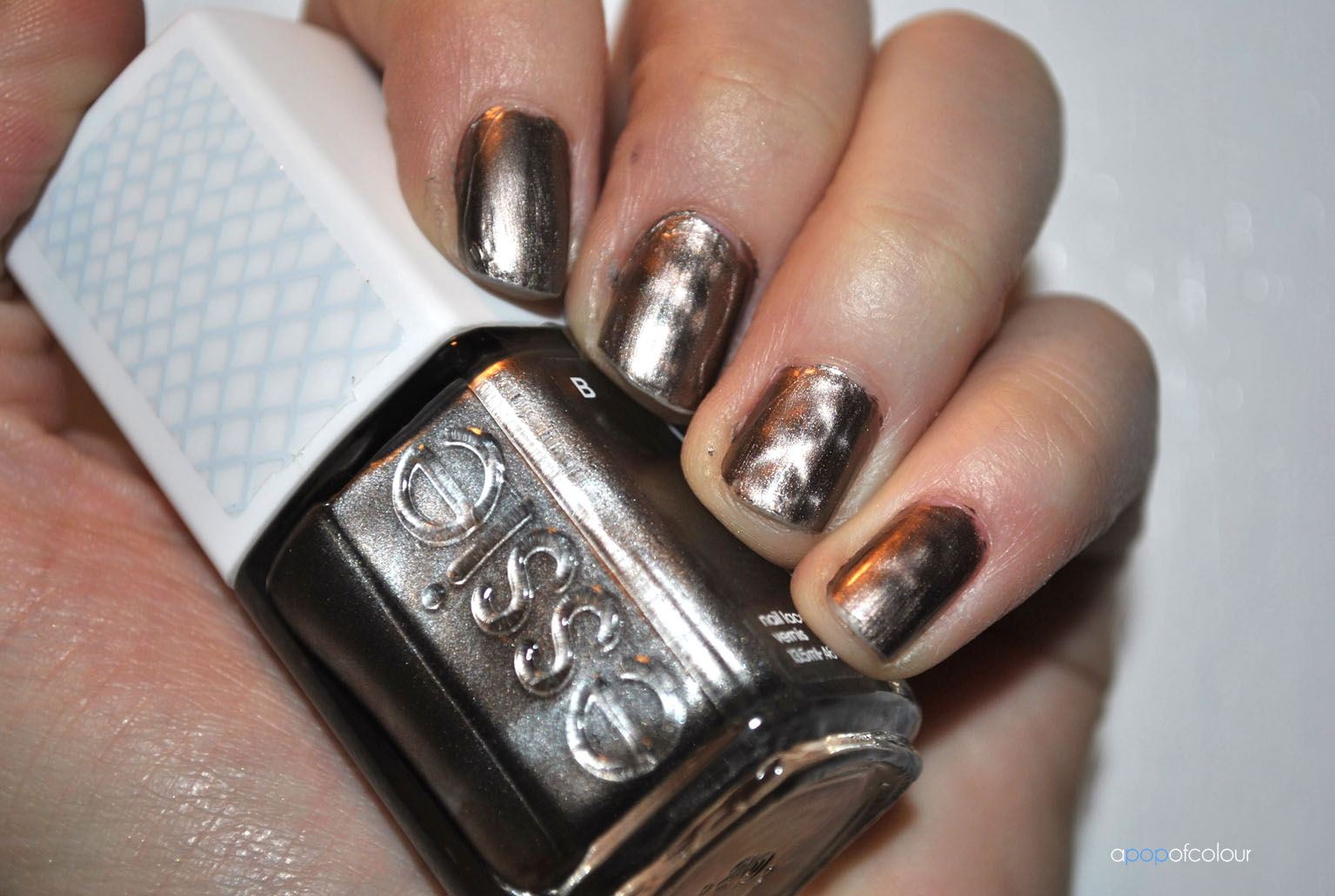 Watch Get Your Python on With Essie's Repstyle Collection video