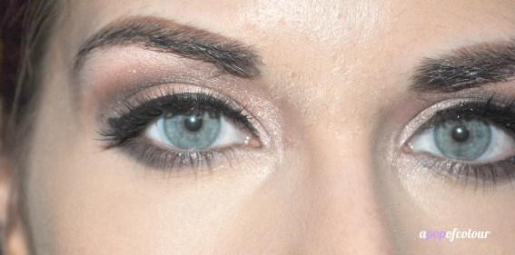 Mediums lashes