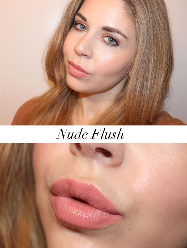Nude Flush
