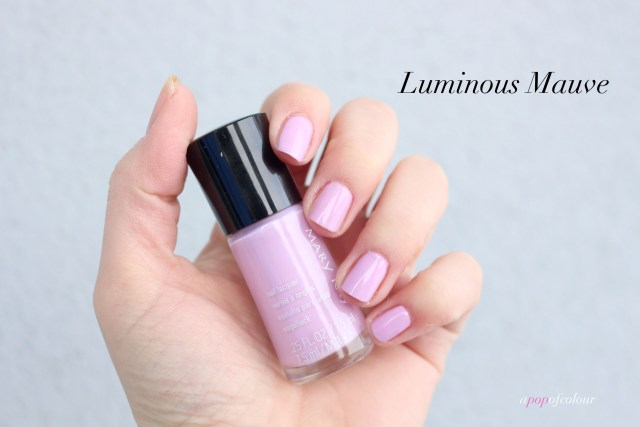 Luminois Mauve