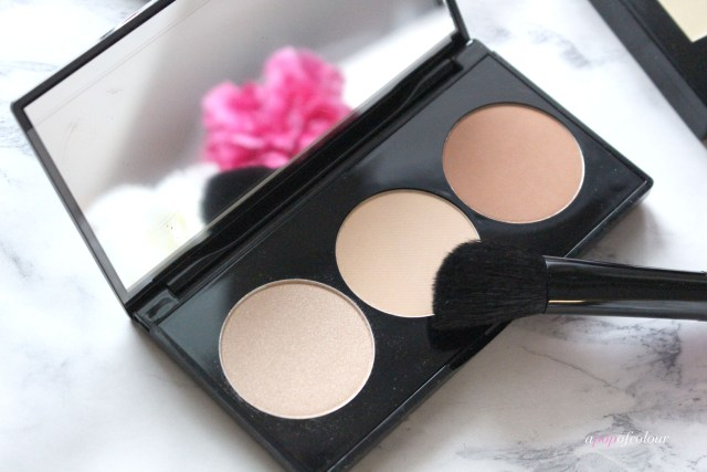 Kiss Professional Contour Kit