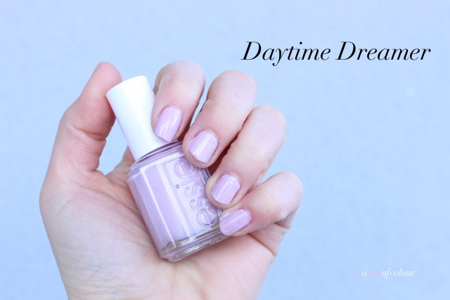 Essie Daytime Dreamer