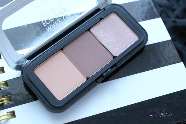Make Up For Ever Artist Color eyeshadows