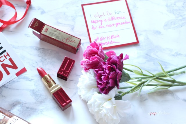 Elizabeth Arden Red Door Red