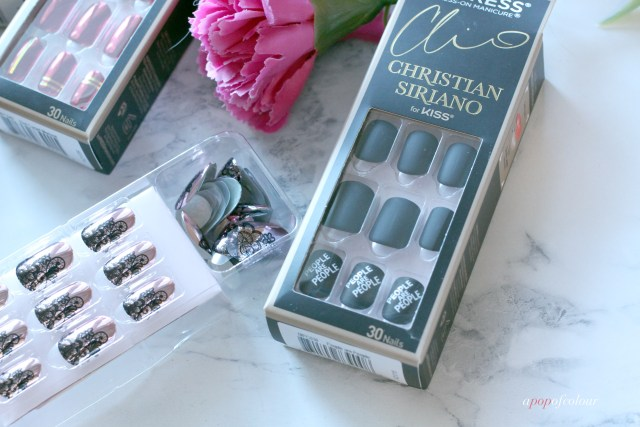 Christian Siriano x ImPRESS Press-On Manicure collection People Are People
