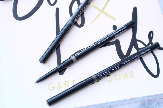 Mary Kay Cosmetics Precision Brow Liner