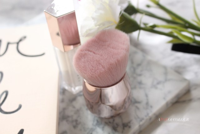 Fenty Beauty Face and Body Kabuki Brush