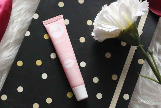 Indeed Labs Hyaluronic Lip Balm