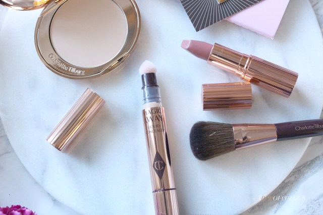 Charlotte Tilbury Magic Airbrush concealer
