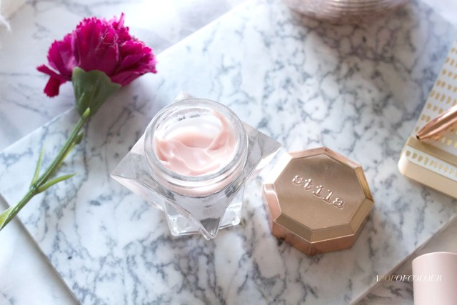 Stila LingerieSoufflé's Skin PerfectingPrimer