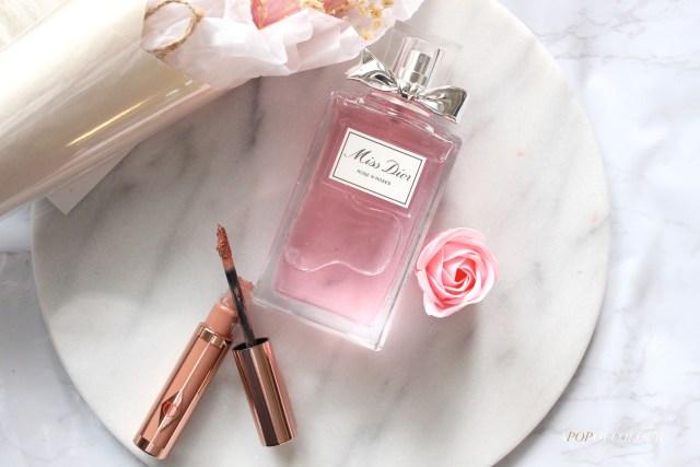 Miss Dior Roses n Roses perfume
