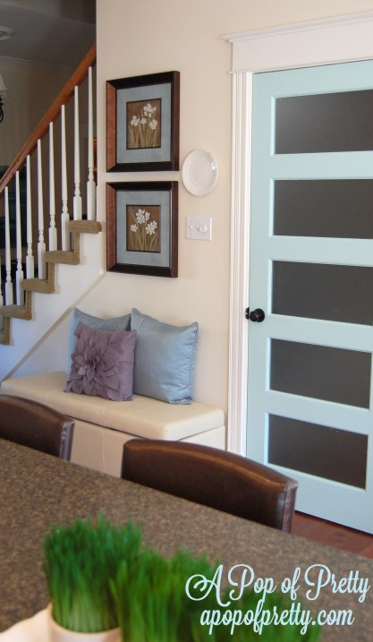 Benjamin Moore paint colors - Navajo White