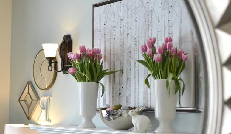 Tulip Therapy