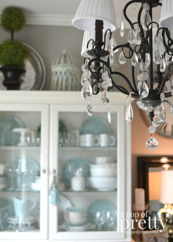 A Pop of Pretty Blog - Canadian home decorating blog
