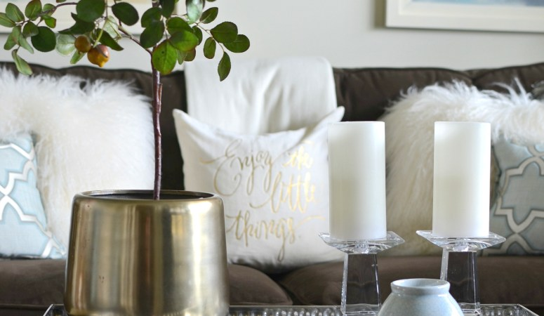 Canadian Bloggers Home Tour: Next Week!