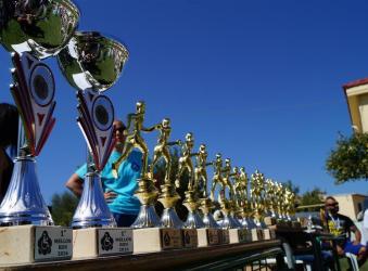 1ο ΜΕΛΛΟΝ RUN: Οι νικητές σε όλες τις κατηγορίες (φωτορεπορτάζ)