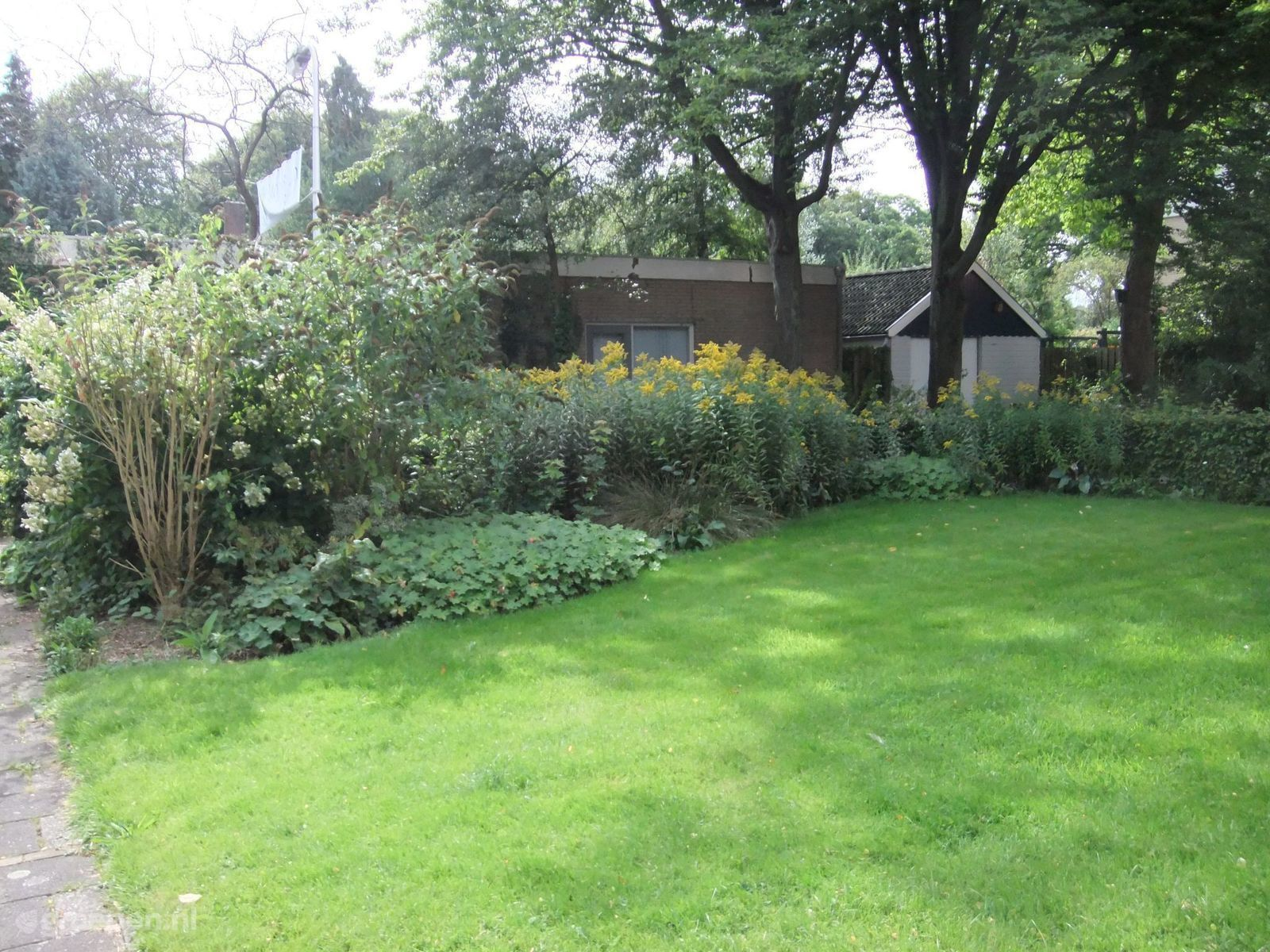 Gratis Tuin Makeover Renting A Group Accommodation In Drenthe Groepen Nl