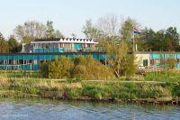 OOSTERZEE OOZ-1419 (38 Personen) Friesland (Niederlande ...