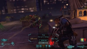 XCOM- Enemy Unknown