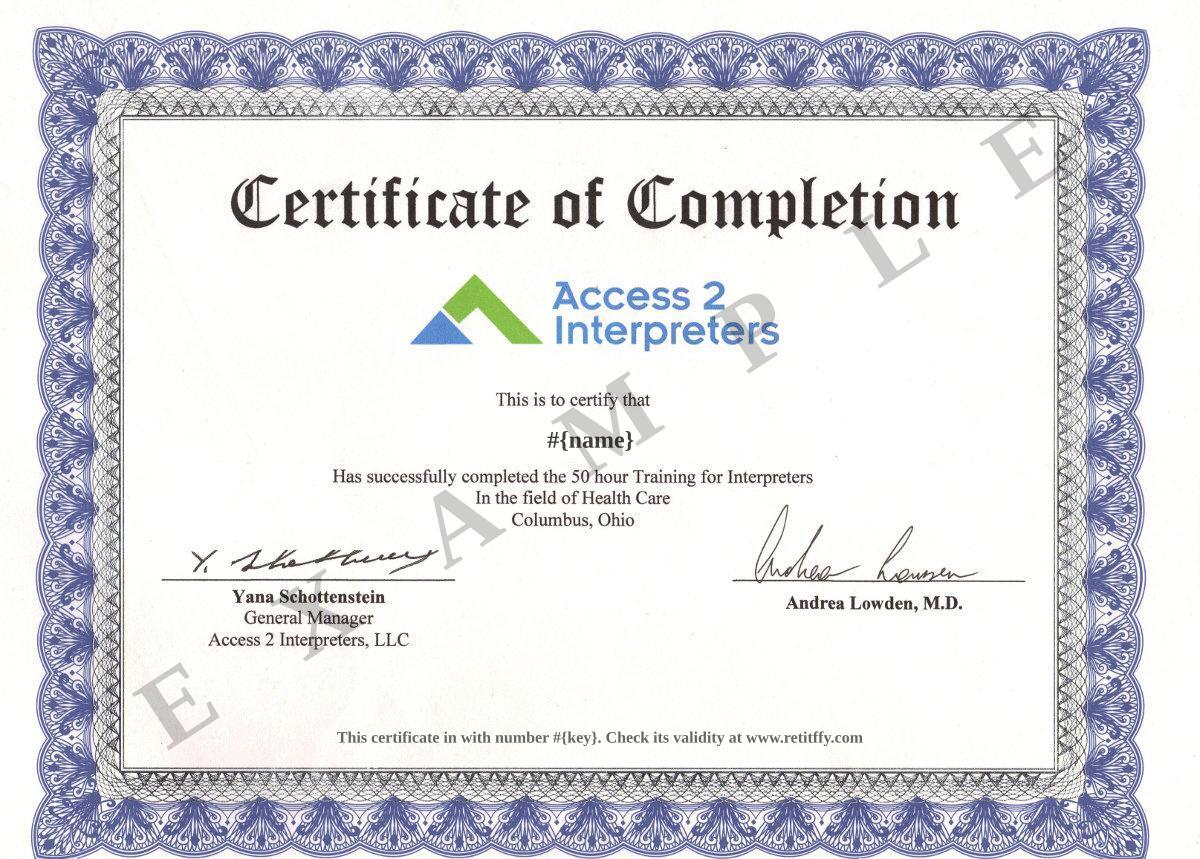 Certificate Of Attendance Template Microsoft Word resume template – Certificate Template Ms Word